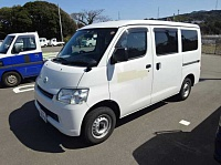 TOYOTA TOWN ACE WAN 2013